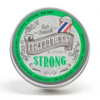 Beardburys Strong, pomada do włosów, 30ml