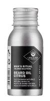 Dear Beard Man's Ritual, olejek do brody cytrusowy, 50ml