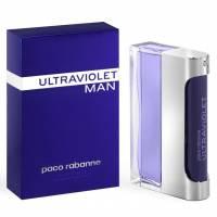 Paco Rabanne Ultraviolet Man, woda toaletowa, 100ml (M)