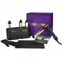 Hot Tools Curlbar Set, lokówka łamana z wymiennymi końcówkami