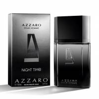 Azzaro Pour Homme Night Time, woda toaletowa, 50ml (M)