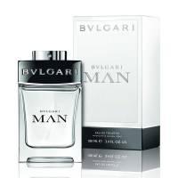Bvlgari MAN, woda toaletowa, 100ml (M)