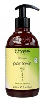 Three Therapy Pantovin Hair Life, maska wzmacniająca wzrost włosów, 250ml