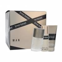 Bruno Banani Man, zestaw perfum edt 50ml + 100ml żel pod prysznic + 50ml deodorant (M)