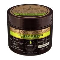 Macadamia Professional Ultra Rich, nawilżająca maska do włosów bardzo grubych, 60ml