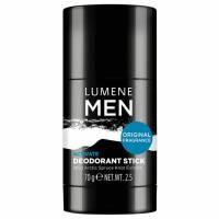 Lumene Men Active, dezodorant w sztyfcie, 70g