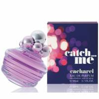 Cacharel Catch Me, woda perfumowana, 50ml (W)