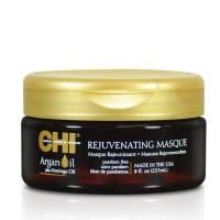 CHI Argan Oil & Moringa, maska z olejkami, 237ml