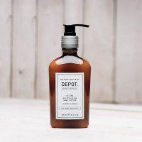 Depot No. 604, nawilżający krem do rąk, Citrus & Herbs, 200ml