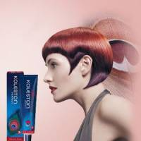Wella Koleston Perfect, profesjonalna farba do włosów w kremie, 60ml