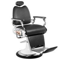 Fotel barberski Gabbiano Moto Style