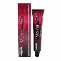 Loreal Majirel French Brown, farba do włosów, brązy, 50ml