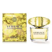 Versace Yellow Diamond, woda toaletowa, 50ml (W)