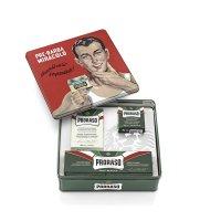 Proraso Vintage, zestaw do golenia Green, 2x100ml + 150ml