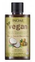 INOAR Vegan, odżywka bez spłukiwania, 300ml