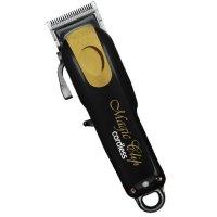 Wahl Magic Clip Cordless, maszynka do włosów bezprzewodowa czarno-złota