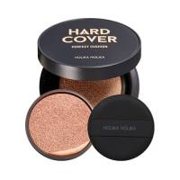 Holika Holika Hard Cover Perfect, krem BB w gąbeczce