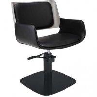 Fotel fryzjerski Ayala Cobalt