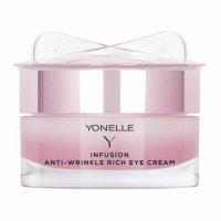 Yonelle Infusion, bogaty przeciwzmarszczkowy krem pod oczy, 15ml