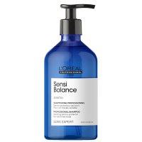Loreal Sensi Balance, szampon przywracający równowagę skóry głowy, 500ml