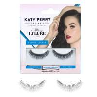 Eylure Katy Perry Lovely Lolita, sztuczne rzęsy z klejem