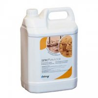 Detrox Detrosan Floor, koncentrat do dezynfekcji i mycia powierzchni i sprzętu, 5l