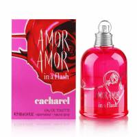 Cacharel Amor Amor In a Flash, woda toaletowa, 100ml (W)