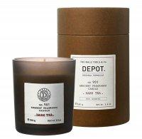 Depot No. 901, świeca zapachowa, Dark Tea, 200ml