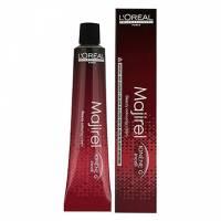 Farba do włosów Loreal Majirel, 5.35, 50ml - uszkodzone opakowanie