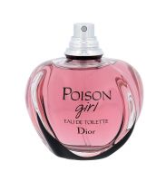 Christian Dior Poison Girl, woda toaletowa, 100ml, Tester (W)