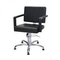 Fotel fryzjerski Panda Comfy - dostępny w 48h