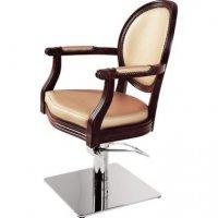 Fotel fryzjerski Ayala Royal
