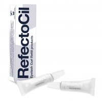 RefectoCil Eyelash Perm Neutralizer, substancja czynna oraz neutralizer, 2x3,5ml