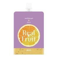 Skin79 Real Fruit, rozjaśniająco-rewitalizujący żel cytrusowy, 300g