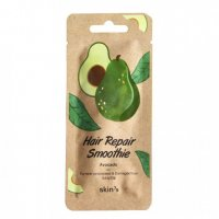 Skin79 Hair Repair Smoothie, regenerująca maska do włosów, Avocado, 20ml
