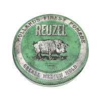 Reuzel Grease Medium, pomada do włosów, 35g