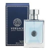 Versace Pour Homme, woda toaletowa, 200ml (M)