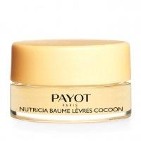 Payot Nutricia, odżywczy balsam do ust suchych i popękanych, 6g