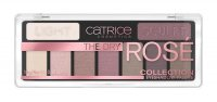 Catrice The Dry Rosé Collection Eyeshadow 010, paleta cieni do powiek