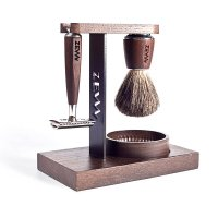ZEW for Men, zestaw Wet Shaving Set