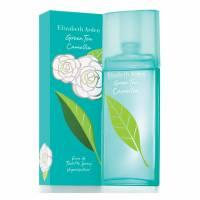 Elizabeth Arden Green Tea Camellia, woda toaletowa, 100ml (W)