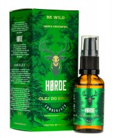 Horde, olejek do brody Lumberjack, 30ml