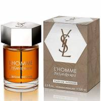 Yves Saint Laurent L'Homme Intense, woda perfumowana, 100ml (M)