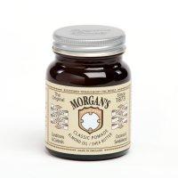 Klasyczna pomada z olejkiem migdałowym i masłem shea Morgan's, 100g - uszkodzone zamknięcie