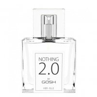 Gosh, Nothing 2.0 For Her, woda toaletowa, 50ml