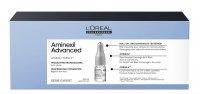 Loreal Aminexil Advanced, kuracja przeciw wypadaniu włosów, 42x6ml