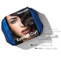RefectoCil Eyelash Curl, zestaw do trwałego podkręcania rzęs (36 aplikacji)