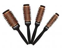 Termix Evolution Special Care, zestaw 4 szczotek do włosów, różne rozmiary