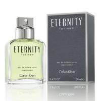 Calvin Klein Eternity for Men, woda toaletowa, 100ml (M)