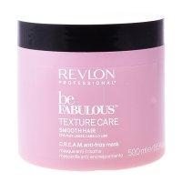 Revlon Be Fabulous Smooth, maska wygładzająca, 500ml